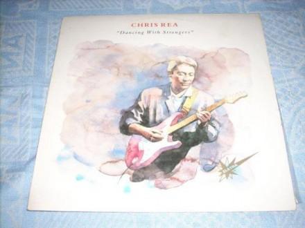 Chris Rea-Dancing With Strangers LP