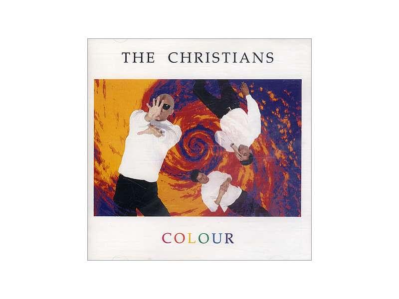 Christians, The - Colour