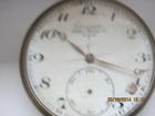Chronometre Tellus