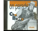 Chu Berry ‎– On Parade