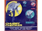 Chubby Checker ‎– Peanut Vendor (maxi singl)