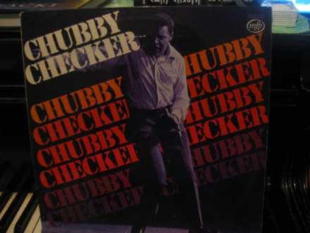 Chubby Checker - Slow Twistin`