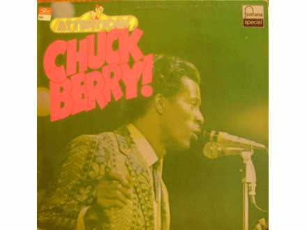 Chuck Berry - Attention!