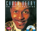 Chuck Berry- On The Blues Side NOVO