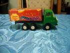 Chupa Chups Abracadabra Mikro kamion