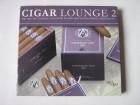 Cigar Lounge 2 (2xCD)