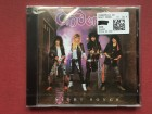 Cinderella - NIGHT SONGS   1986