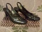 Cipele, NINA FASHION, DIFFERENTE, broj 38, kao NOVE