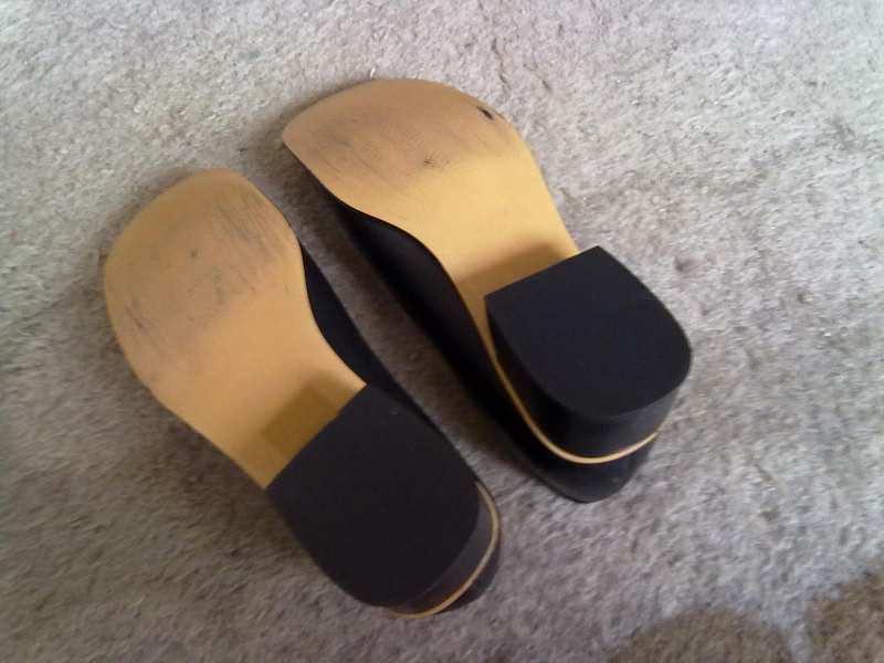 Cipele Safran,