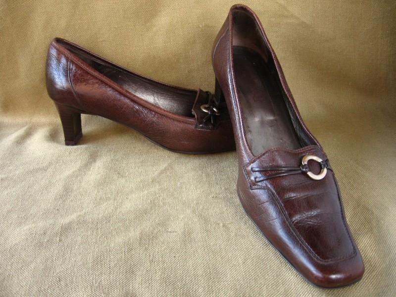 Cipele italijanske kožne ` JOX ` shoes df br. 41