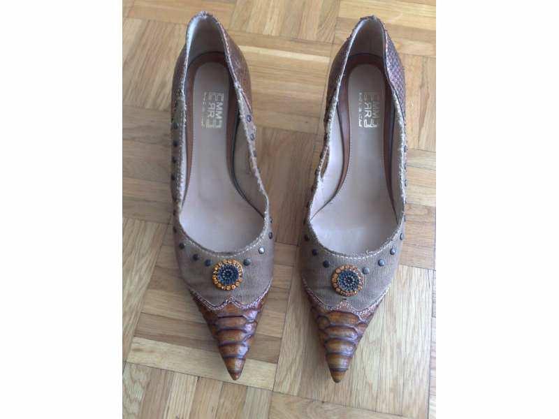 Cipele, italijanske