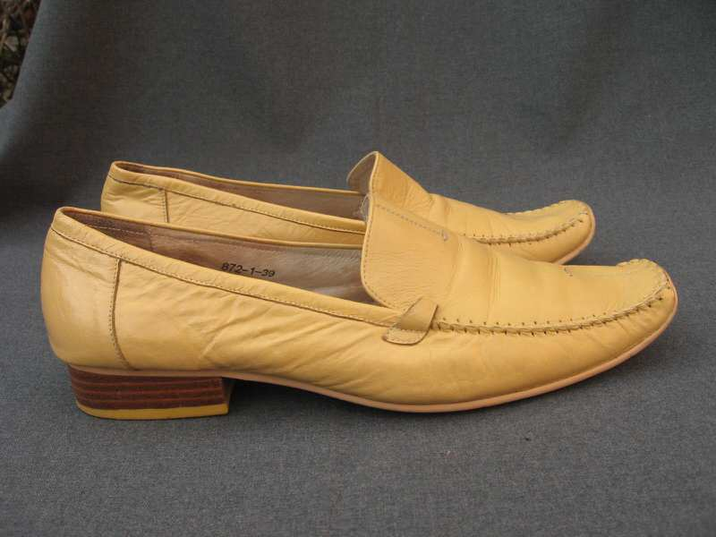Cipele kožne ` BASIC ` br.40