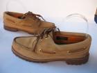 Cipele kožne, brodarice, unisex `Timberland` br.37