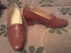 Cipele kozne, broj 39, NOVE, RUCNA IZRADA