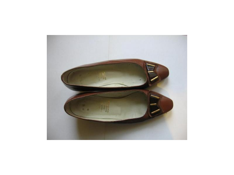 Cipele kožne vel.37