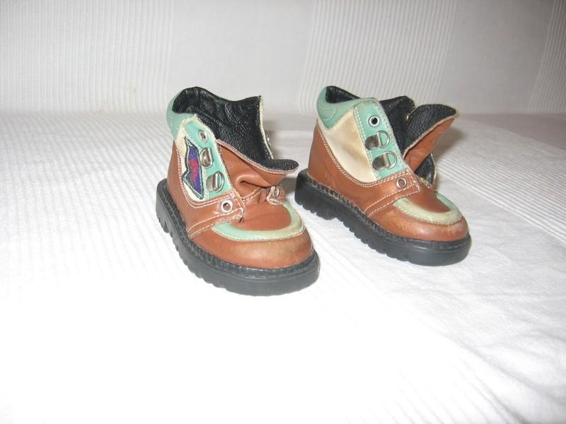 Cipele muške dečije