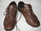 Cipele- patike kožne, unisex `GEPARD` BR.39