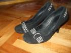 Cipele sa cirkonima