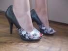 Cipele sa otvorenim prstima PRELEPE