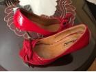 Cipele sa otvorenim prstima