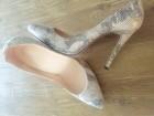 Cipele salonke-zmijske