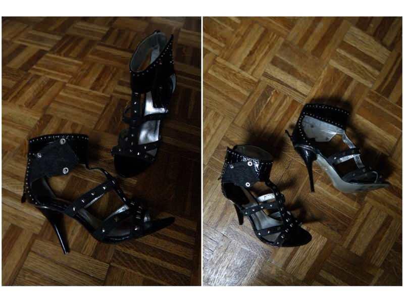 Cipele / sandale sa nitnama