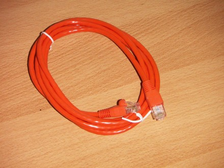 Cisco Cable 72-1481-02 for ISDN Orange 1,8m