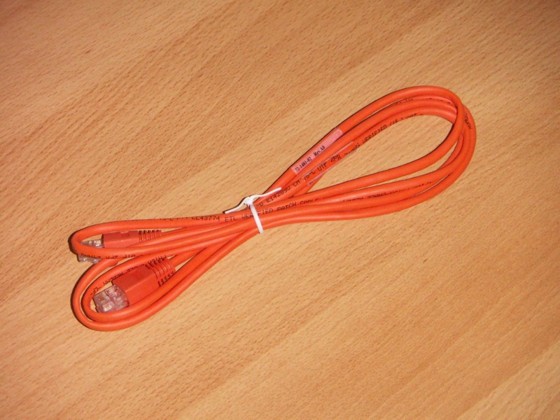 Cisco Cable 72-1481-02 for ISDN Orange 1,8m