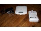 Cisco WAP121, Wireless-N Access Point with PoE