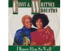 Cissy & Whitney Houston - I Know Him So Well