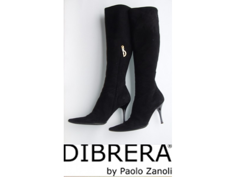 Čizme  DIBRERA by Paolo Zanoli 37