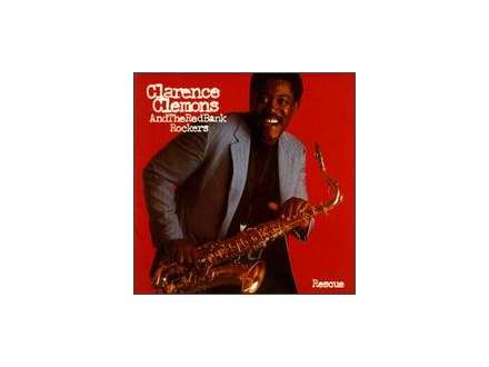 Clarence Clemons, Red Bank Rockers, The - Rescue