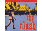 Clash - Super Black Market
