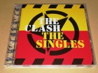 Clash,The ‎– The Singles (CD)