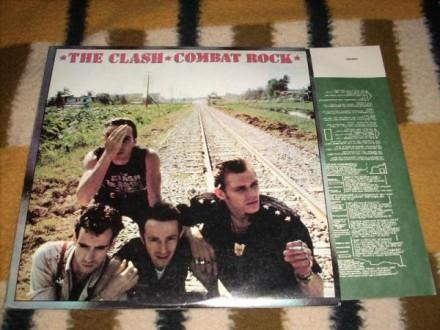 Clash,The-Combat Rock LP