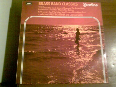 Classics For Brass