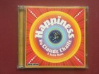 Claude Challe & Jean-Marc - HAPPINESS Limited  2CD 2004