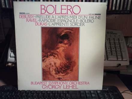 Claude Debussy - Bolero
