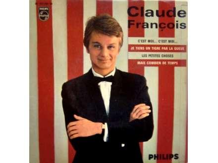Claude François - C`Est Moi... C`Est Moi...