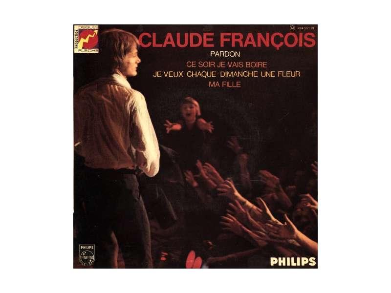 Claude François - Pardon
