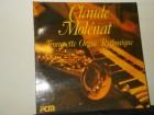 Claude Molénat – Trompette, Orgue et Rythmique