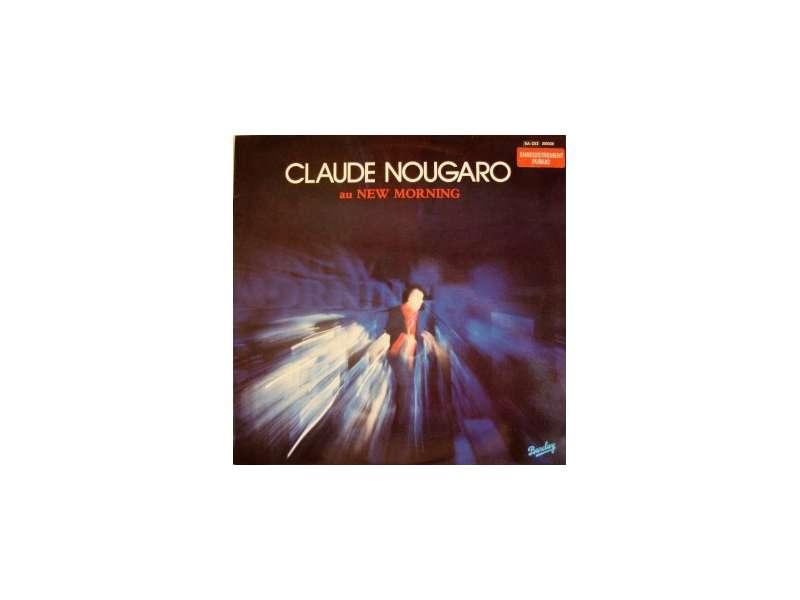 Claude Nougaro - Au New Morning