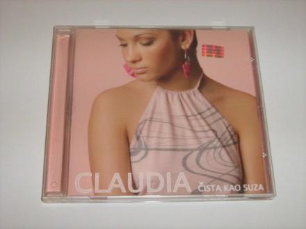 Claudia Beni - Čista kao suza