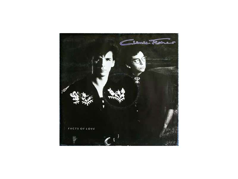 Climie Fisher - Facts Of Love