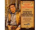 Clint Eastwood - Cowboy Favorites NOVO