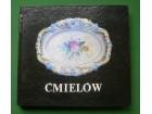 Cmielow, poljski porcelan, monografija