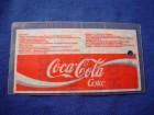 Coca Cola Coke, Ski Pass Kopaonik 1991