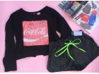 Coca cola tally weijl prelep duks Sa modernim krljustim