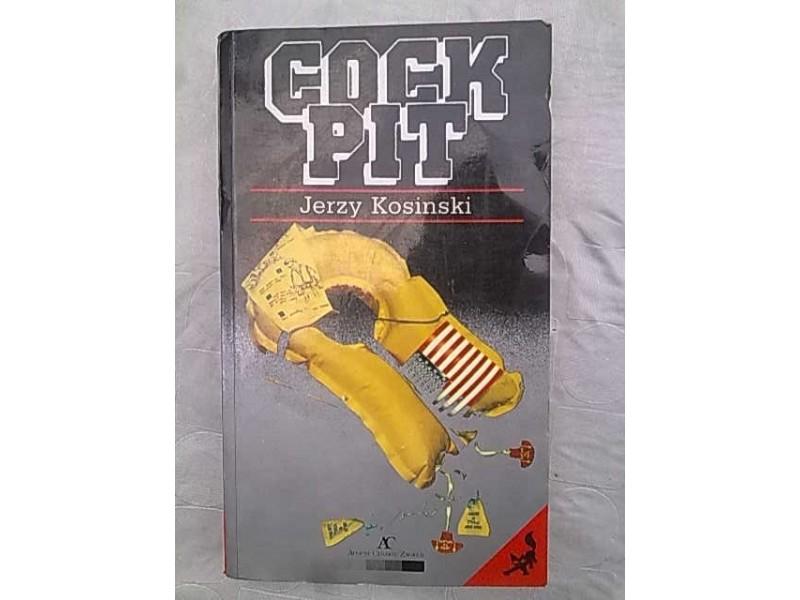 Cock Pit-Jerzy Kosinki