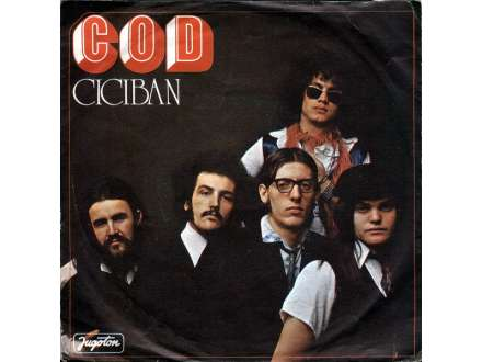 Cod (4) - Ciciban